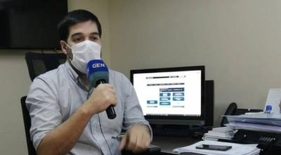 Sequera dice que nueva variante de Covid-19 ya estaría circulando en Paraguay