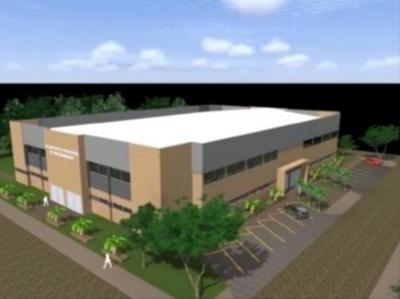 San Ber contará con moderno complejo deportivo