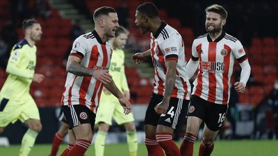 El Sheffield consigue su primera victoria en Premier