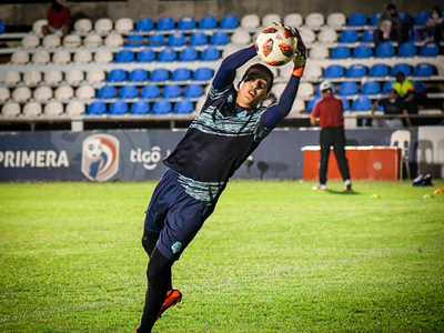 Ignacio Don en contacto con Tigo Sports Noticias