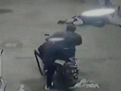 Aplican 25 y 18 años de cárcel para presuntos motochorros por crimen