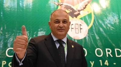 HOY / El presidente de la Federación Boliviana de Fútbol da positivo al COVID-19