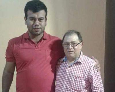 Adalberto Denis será precandidato a la Junta Municipal de Capitán Bado