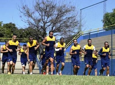 Divisional Intermedia aguarda respuesta de Salud para retorno del fútbol