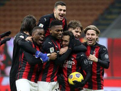 Milan acaba con el sueño del Torino