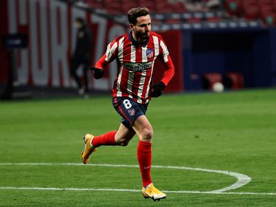 Sevilla sufre al Atlético Madrid que amplía su mandato