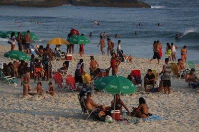 4.000 paraguayos ya viajaron al Brasil