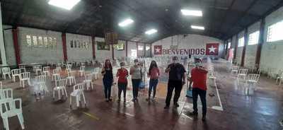 Feria de empleos tendrá lugar en la Ciudad de Pilar este miércoles