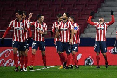 El Atlético sigue imparable en LaLiga