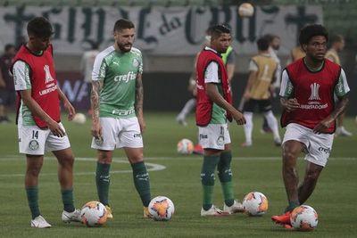 (Minuto a Minuto) Palmeiras