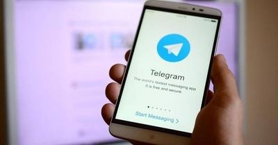 HOY / Telegram bate récords de inscripciones tras nuevas reglas de WhatsApp