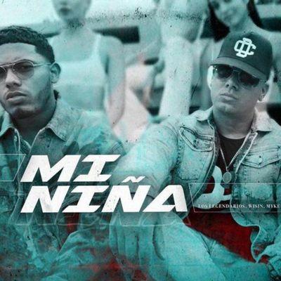Mi Niña, primer sencillo de nuevo disco de Wisin, encabeza listas Billboard