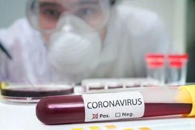Covid-19: Salud confirma 17 fallecidos y 1.055 positivos