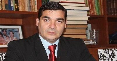 La Nación / Denuncian a Serpaj y otras organizaciones como soporte del EPP