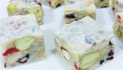 Cookies, turrones y sésamo crujiente: Kang Alimentos, la empresa gastronómica que apuesta por la comida china saludable