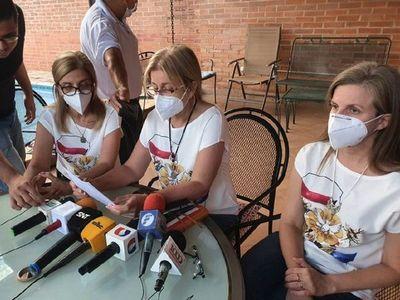 Anuncian reunión de autoridades y familias de los secuestrados