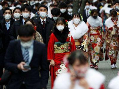 Japón busca desentrañar  cepa de coronavirus  proveniente de Brasil