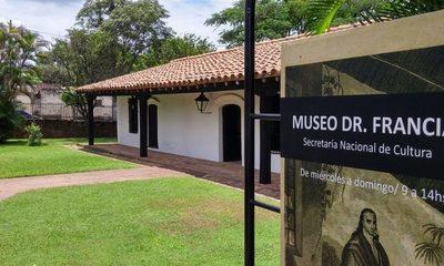 «Interferencias mínimas»: nuevo ciclo de arte en Yaguarón