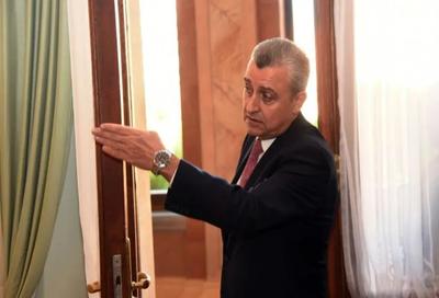 Tratan interpelación de Villamayor tras salvar a Lichi con voto liberal