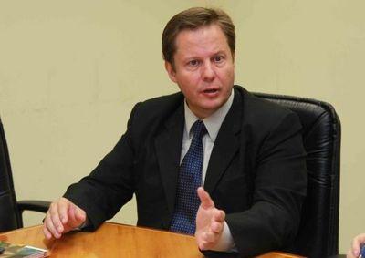 Titular de la Corte critica injerencia política en todo el sistema judicial