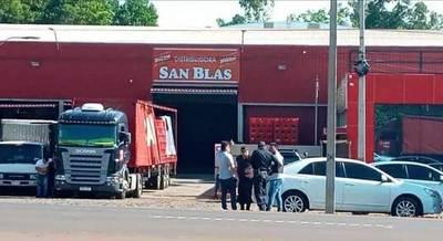 Fuertes sospechas que jefe policial destituido habría estado involucrado en asalto en JLM – Diario TNPRESS