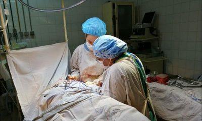 Exitoso tratamiento y cirugía de cáncer de mama en Hospital Regional de CDE – Diario TNPRESS