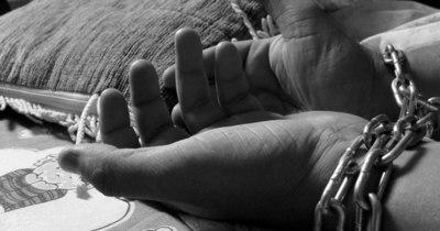 La Nación / Más de 100 mujeres buscaron atención en el 2020 con relación a la trata