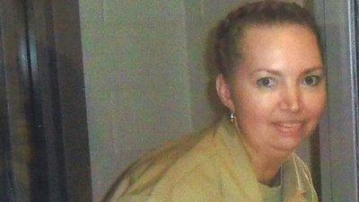 Ejecutan a la primera mujer condenada a muerte en casi seis décadas en EE.UU.