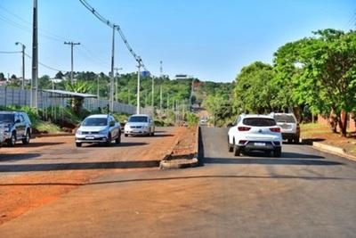 Itaipu adjudicó por G. 6.000 millones la construcción de la avenida San José de Ciudad del Este