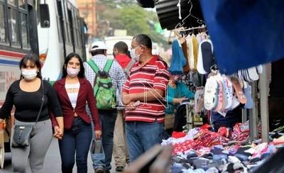 HOY / COVID-19: San Lorenzo, Luque y Lambaré presentan incremento de casos