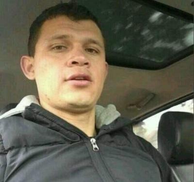 Asesinan a policía en Pedro Juan Caballero