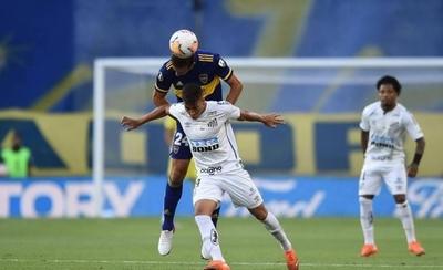 HOY / Santos encara su partido del año ante un Boca confiado