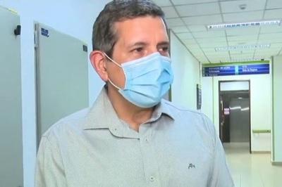 Asume nuevo Gerente de Salud en IPS