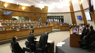 Diputados definirá hoy pedido de interpelación a Juan Ernesto Villamayor