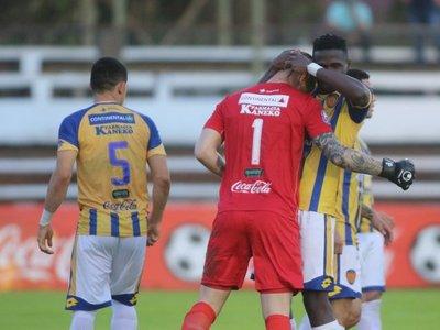 Campisi extiende contrato con Luqueño y se suman tres