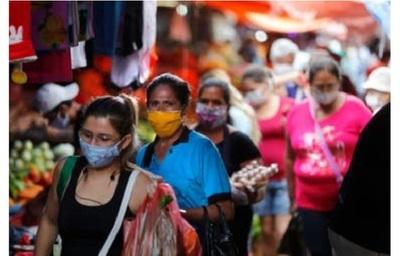 Cuatro ciudades encabezan aumento de casos de COVID-19 en Central