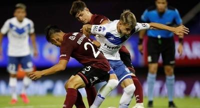 HOY / Argentinos definen al primer finalista de la Sudamericana 2020