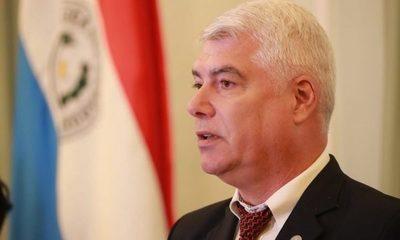 Periodistas de varios medios exigen acceso a información pública a ministro del MOPC