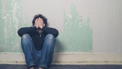 Depresión, una batalla que se gana de a dos
