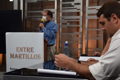 Hoy miércoles, Entre Martillos vende 1.500 vacunos de invernada por televisión