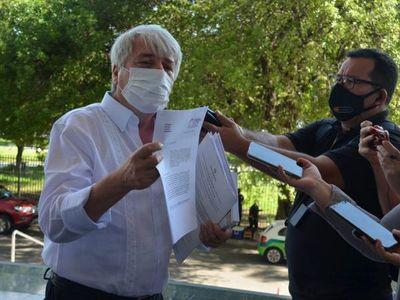 Piden hacer cumplir la igualdad de derechos en Itaipú