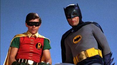 Se cumplen 55 años del estreno de Batman en TV