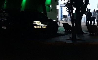 Miembros del PCC abatidos por la policía brasileña son paraguayos