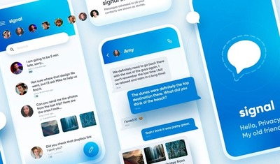 Ni WhatsApp ni Telegram: Así es la app que recomienda Elon Musk y ahora causa furor