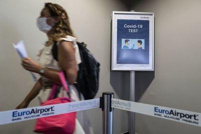 Viajar en pandemia: ¿Cuánto cuesta un seguro médico internacional?