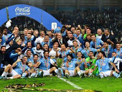 La Supercopa cambia a Arabia por Italia