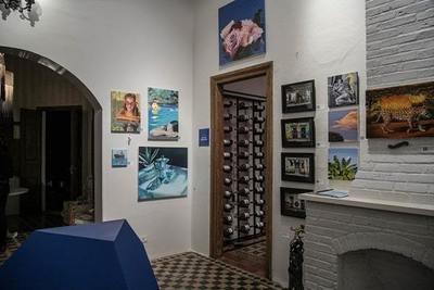 Ofrecen moda, belleza, arte y diseño en San Bernardino