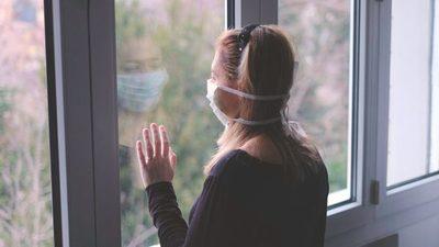El aislamiento genera sensación de ansiedad, preocupación y miedo · Radio Monumental 1080 AM