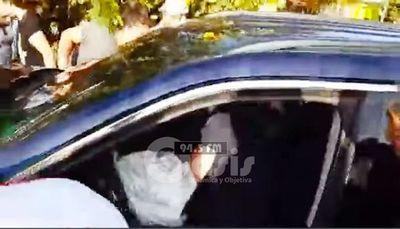 Asesinan a policía de Investigaciones en Pedro Juan