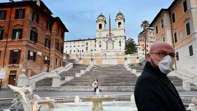 Italia prorrogará el estado de emergencia hasta el 30 de abril por el coronavirus
